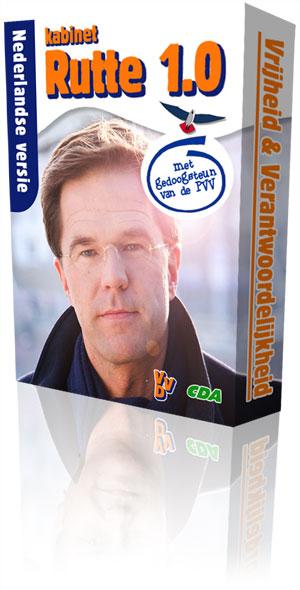 Rutte 1.0 Promo